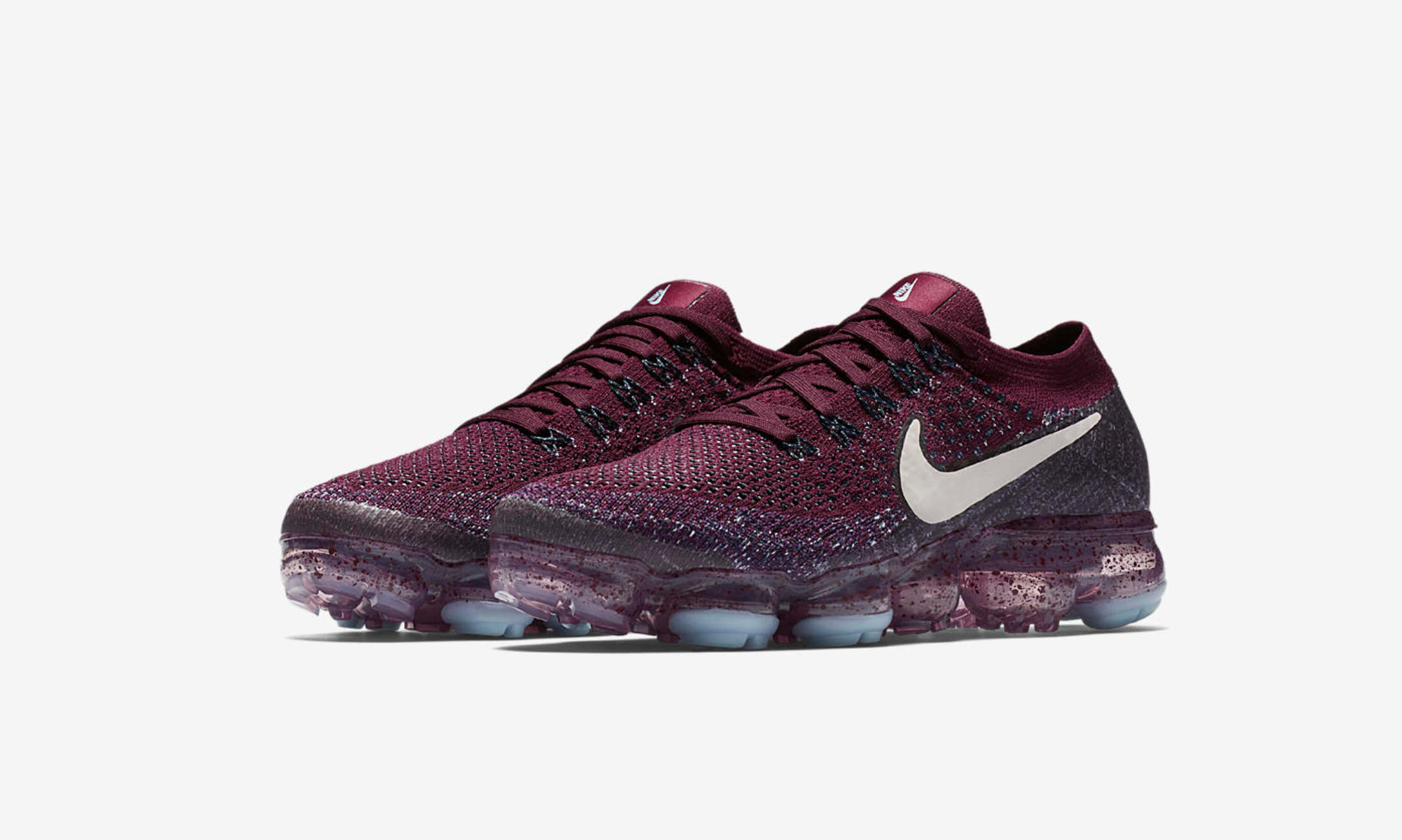 Release Reminder Nike Air VaporMax Drops in Two Colorways for Fall  WearTesters