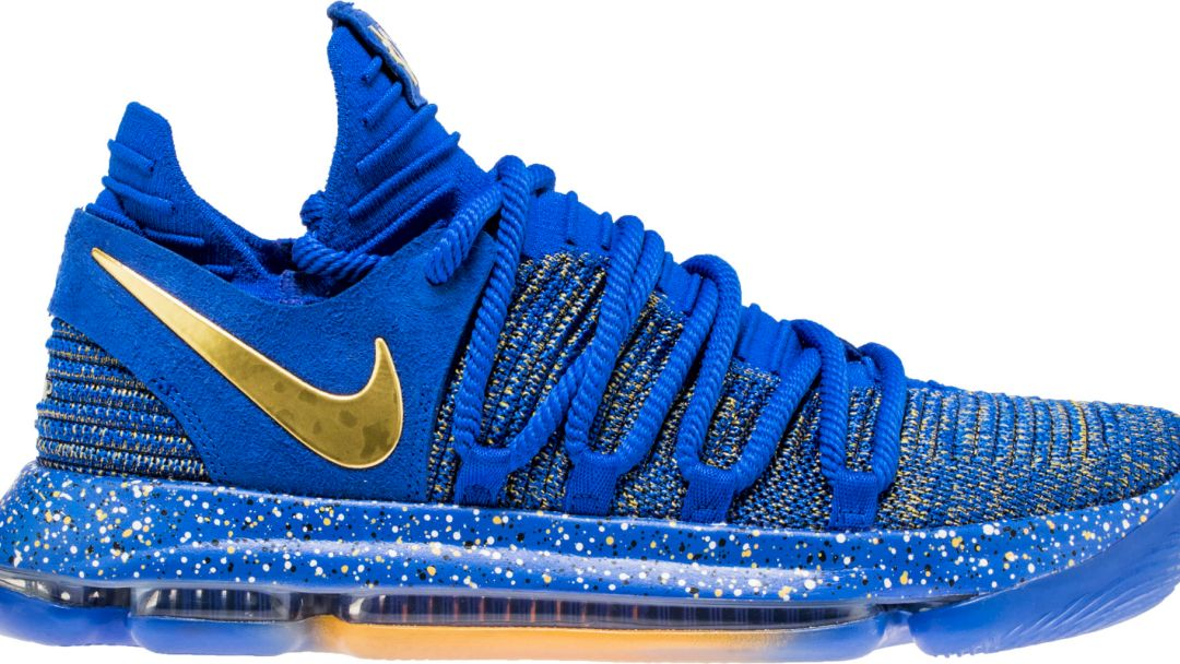 brand new fb9eb b4448 nike kd 10 finals pe 10