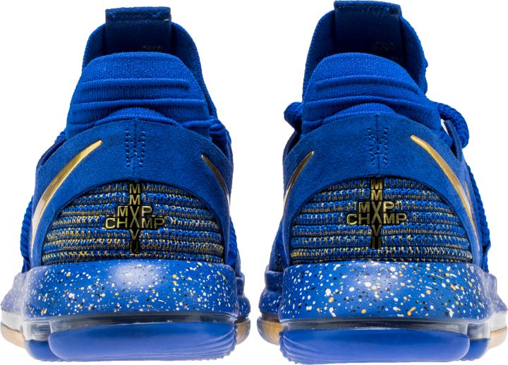 e8311aa6d70ef A Detailed Look at the Nike KD 10  Finals  PE Releasing Today ...