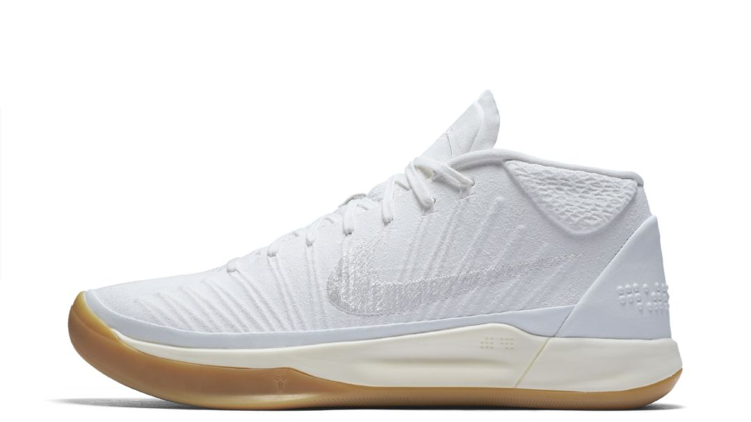 206a2009f28 UPDATE  The Nike Kobe AD  Baseline  Uses a Classic Theme - WearTesters
