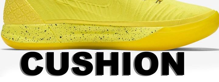 nike kobe ad mid performance review cushion
