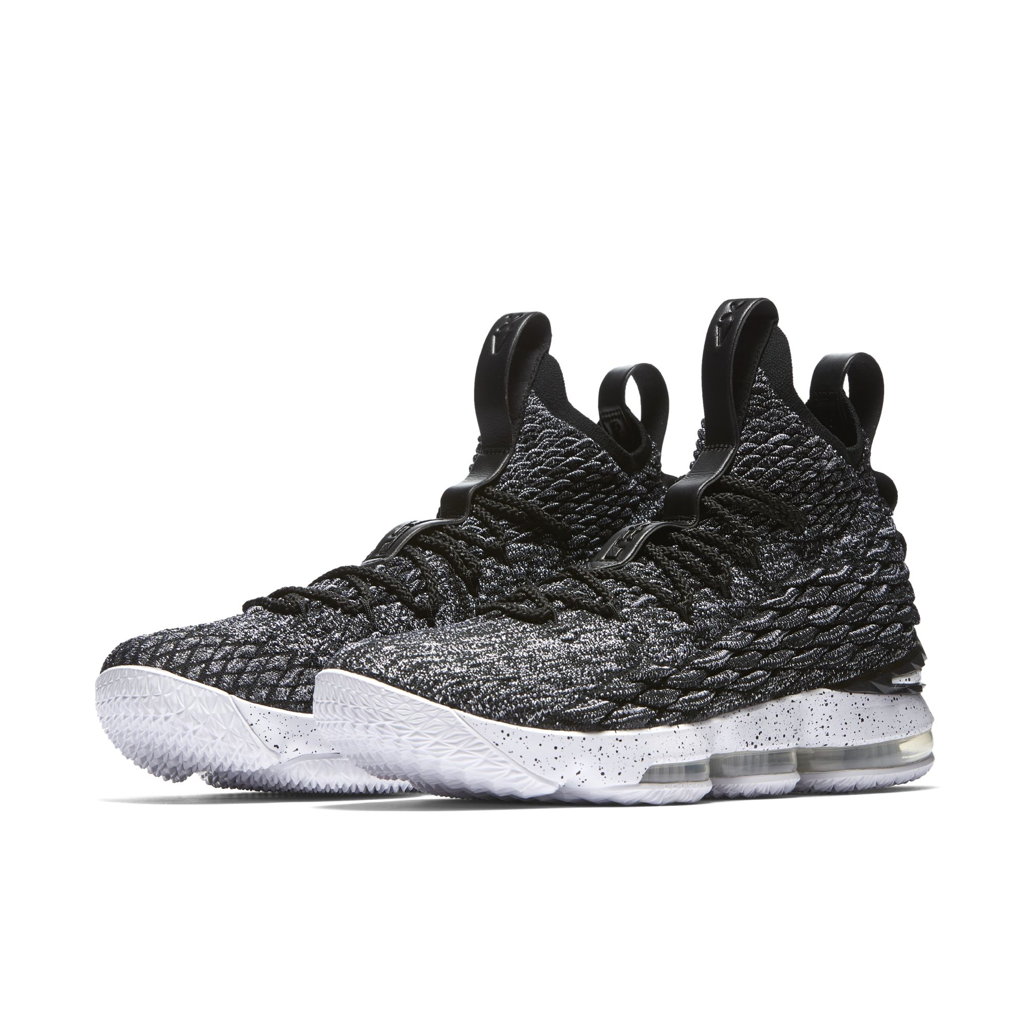 10a4102da0f4 Official Images of the Nike LeBron 15  Ashes  - WearTesters