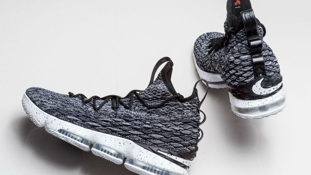 7d91505d7e67 Check Out This List of Upcoming LeBron 15 Colorways and Release ...