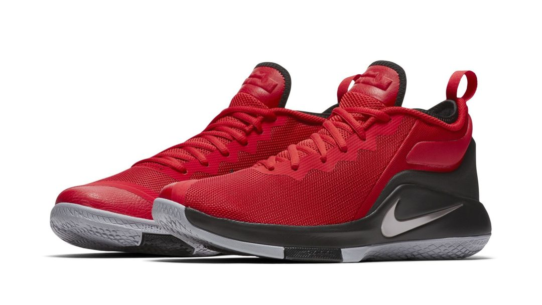 fcec64d9a25 The Nike LeBron Witness 2 Has Arrived - WearTesters