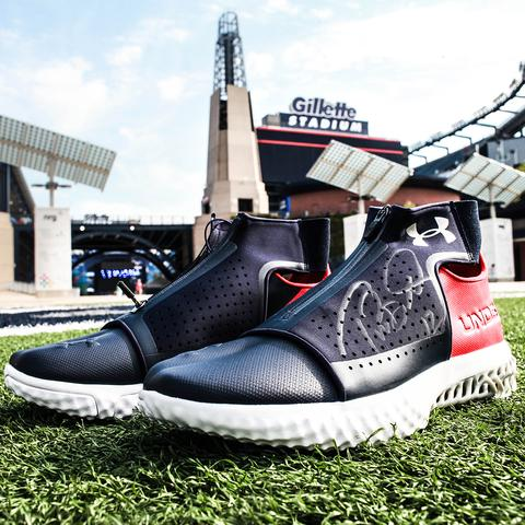 tom brady cncpts under armour architech futurist 2