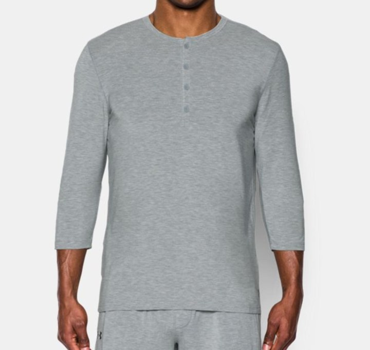 Does Tom Brady s Under Armour Athlete Recovery Sleepwear Actually ... fb984a6ae