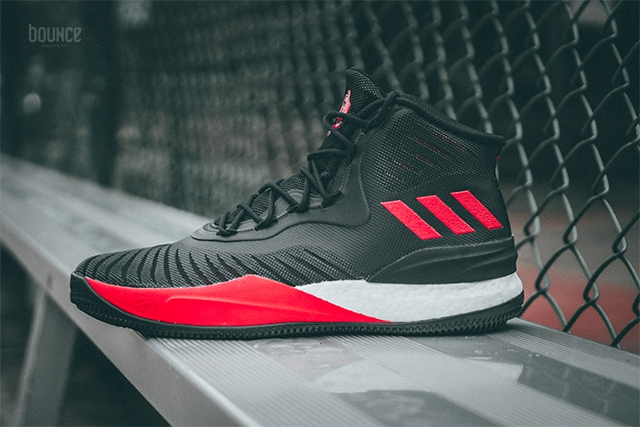 a4227603277a The adidas Rose 8 retails for  140 but no official release date for this  colorway has been announced yet. Expect the shoe to drop at Eastbay and  adidas ...