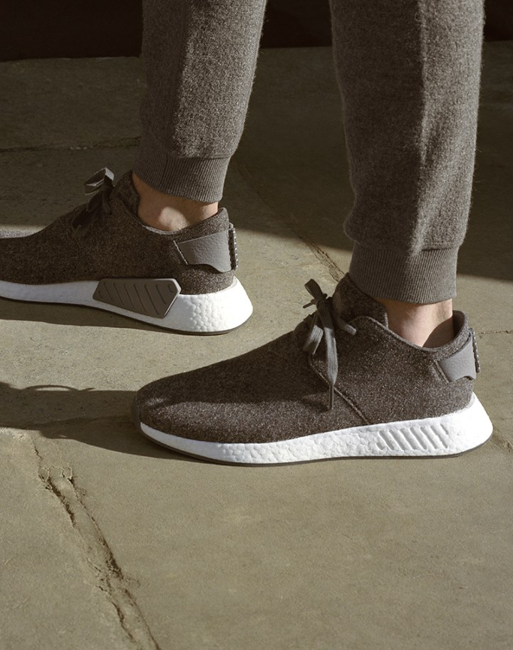 abfebe0058c adidas Originals x Wings+Horns Made in Canada Collection to Hit ...