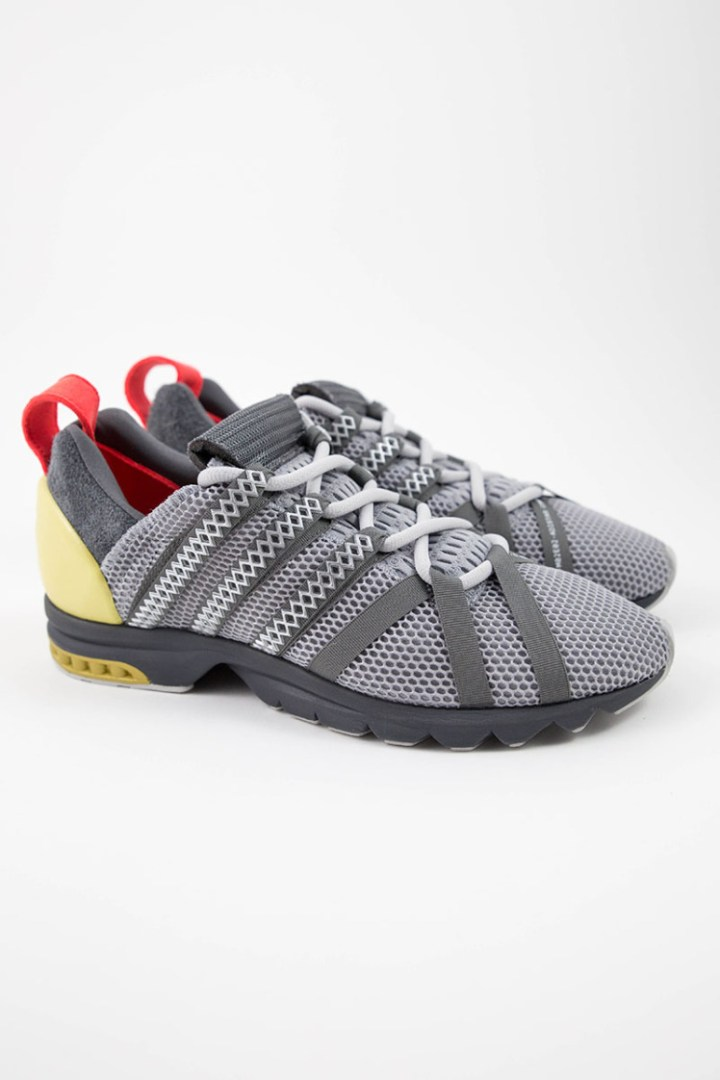the best attitude 2dcdb f7814 What do you think about these sneakers  Let us know.