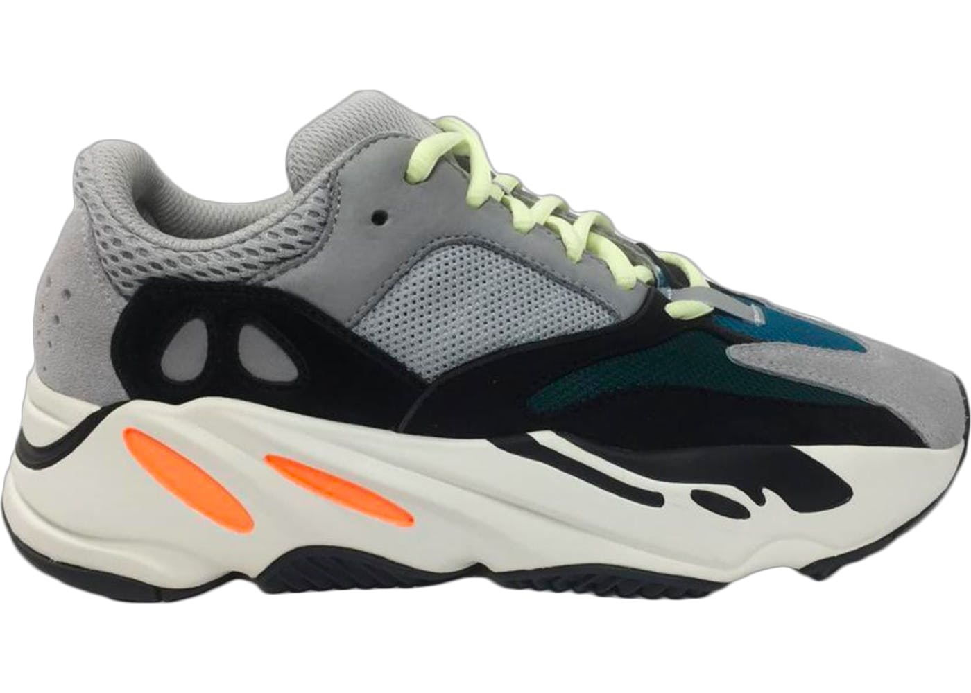 552f95a7b Adidas-Yeezy-Wave-Runner-700-Solid-Grey - WearTesters