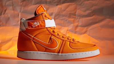 Doc Brown's Nike Vandal High Supreme's Are Releasing this Weekend