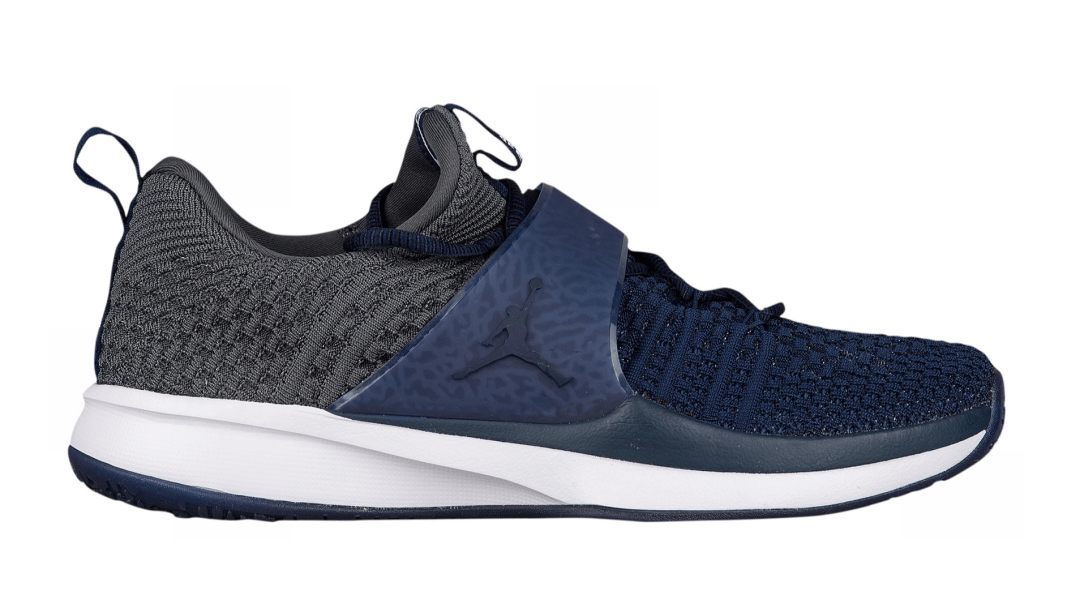 a6053a13218e52 Jordan Trainer Flyknit 2 is Now Part of the Re2pect Pack - WearTesters