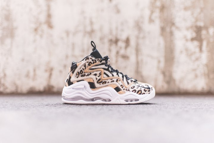3487472c082 Both shoes will be branded with the Pippen and Kith logos and come in  special boxes. The shoes will release on Kith.com and at Kith shops on  October 6 for ...