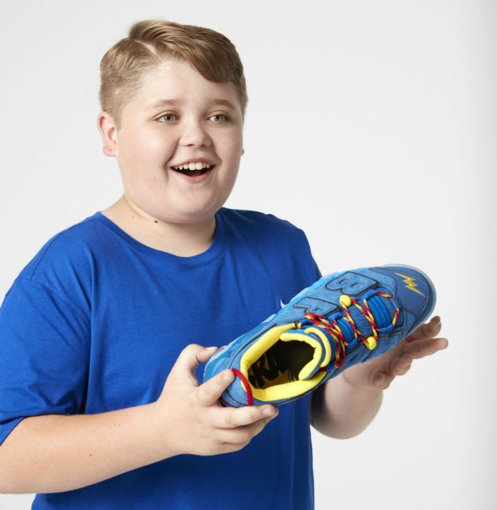 4b953b3c7e6 Nike Unveils the 2017 Doernbecher Freestyle Collection - WearTesters
