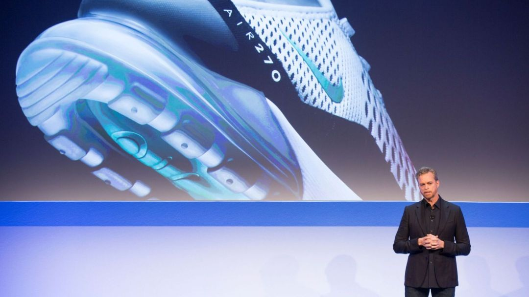 3c11ce5ce78ce7 Nike Announces Consumer-Led Transformation to Fuel Long-Term Growth ...