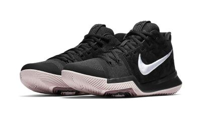 dfb8e269459 The Nike Kyrie 3 Receives a Material Upgrade with This Colorway
