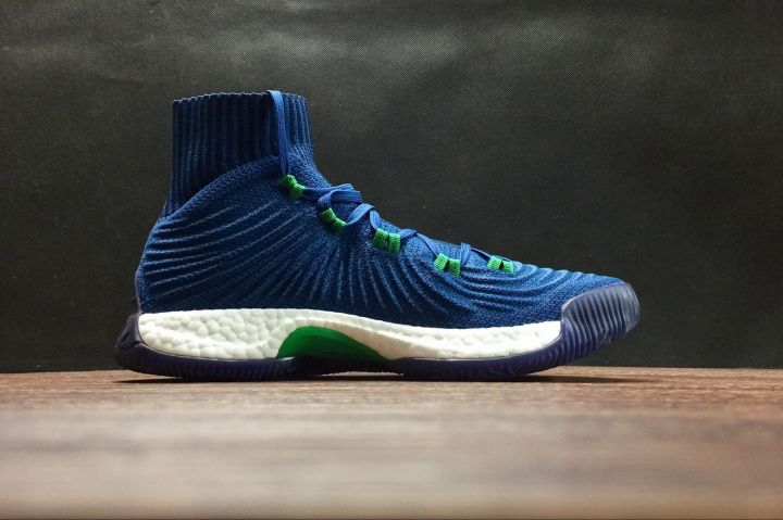 new style 39b9b 692d1 adidas crazy explosive 2017 aw 2