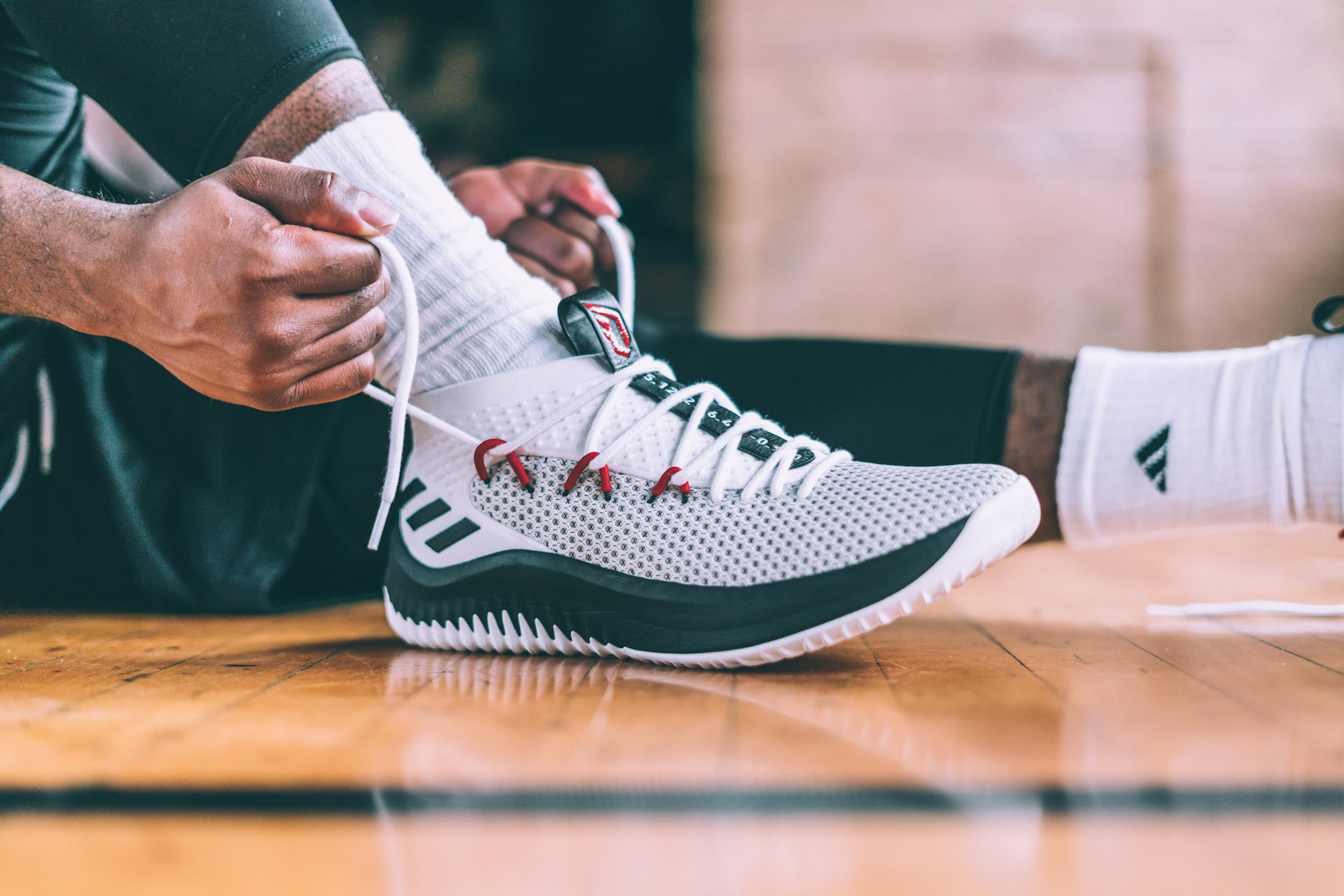 adidas Officially Introduces the Dame 4 for Damian Lillard - WearTesters 575c5482fb