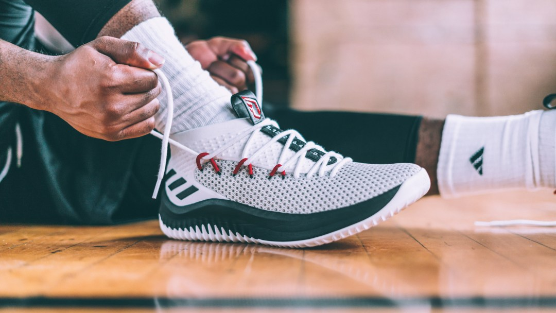 adidas Officially Introduces the Dame 4 for Damian Lillard - WearTesters 1cf129b0e6d6