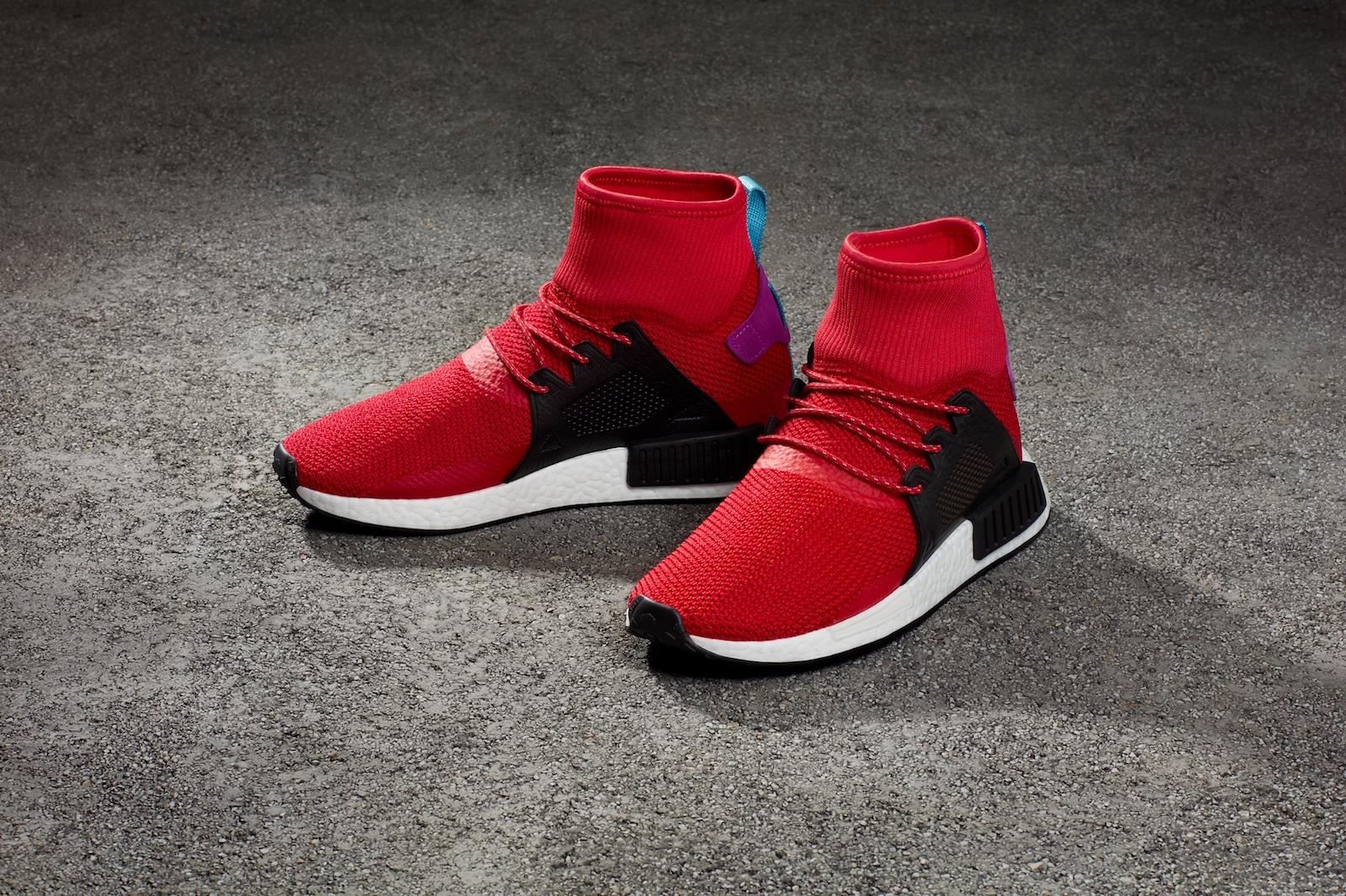 bd347924c93e1 adidas originals NMD XR1 winter 2 - WearTesters