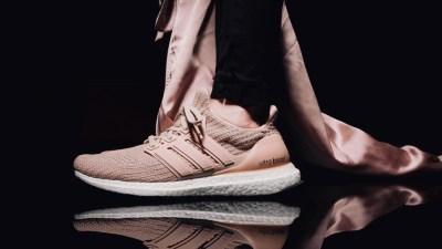 adidas ultraboost 4.0 pink 1
