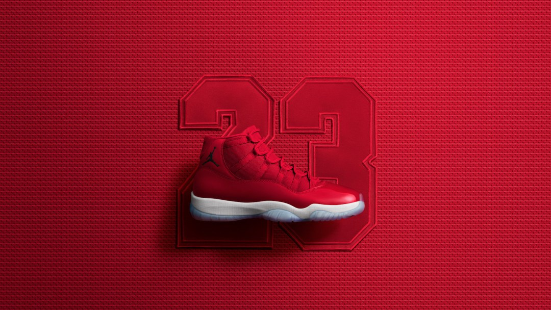 70b83e5d1547 The Air Jordan 11  Win Like  96  is a Tribute to Chicago - WearTesters