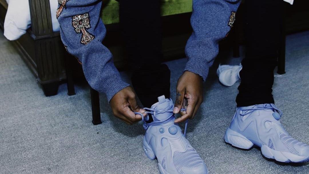 future reebok sneaker release date
