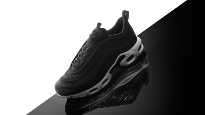 aabd6d87e811a7 The Air Max 97 and the Air Max Plus Swap Tooling for Two New Builds