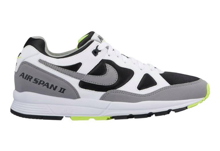Nike Air Max Span 554666 140 Sneakersnstuff sneakers  sneakers