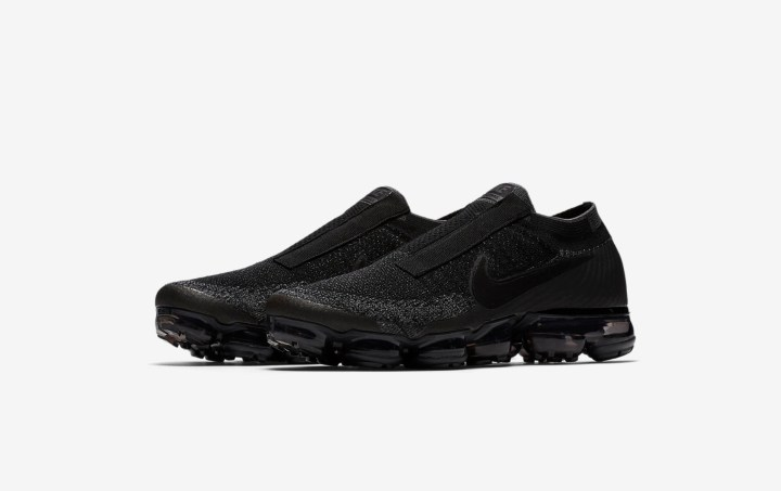 7f5ae3958ce7b4 Two Laceless Air VaporMax Builds are Releasing in Japan - WearTesters