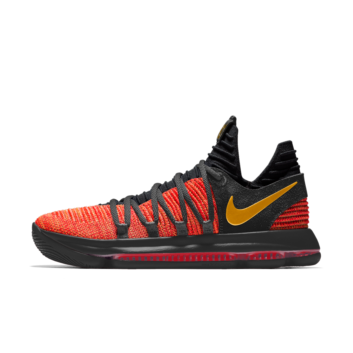 Kd Nike Id Shoes