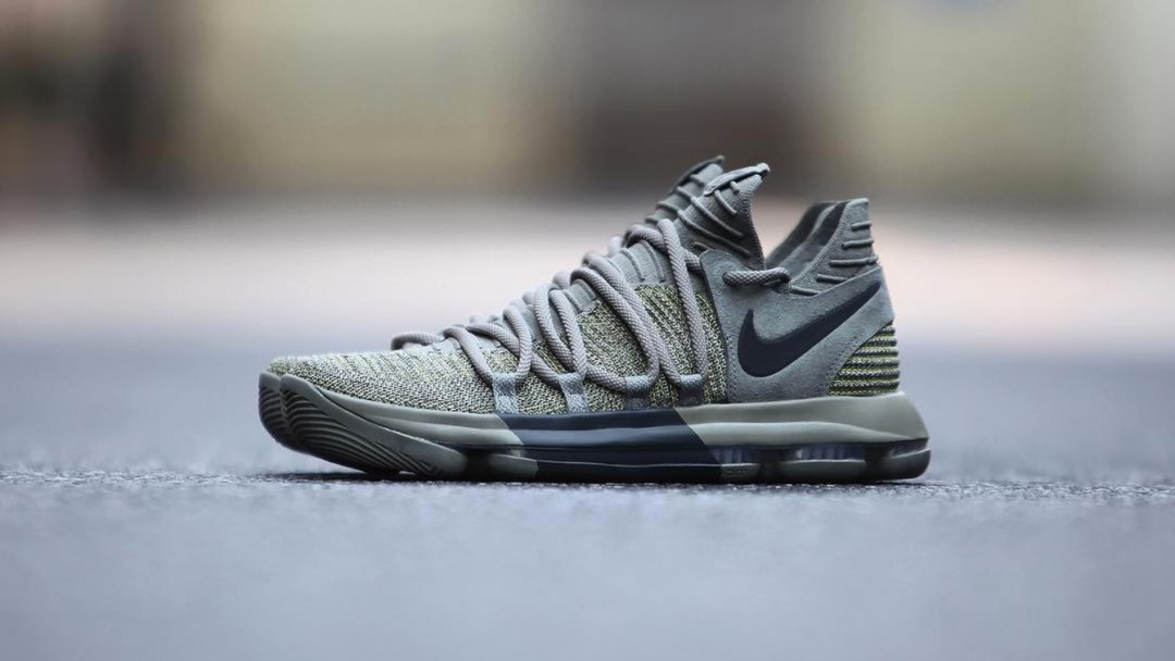 112b36c401cb9 Detailed Look at a Limited Edition Nike KD 10 Coming Soon - WearTesters