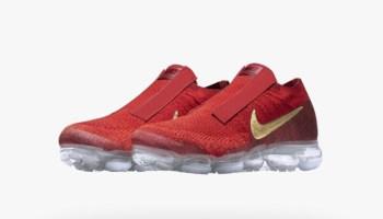 buy online c93d8 5a535 The Nike VaporMax Flyknit SE Slip-on Won't Come Stateside ...