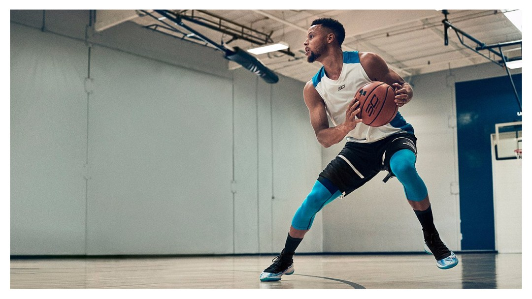 Here s the Official Story Behind the Curry 4  More Magic  + Release ... 2b8144915e