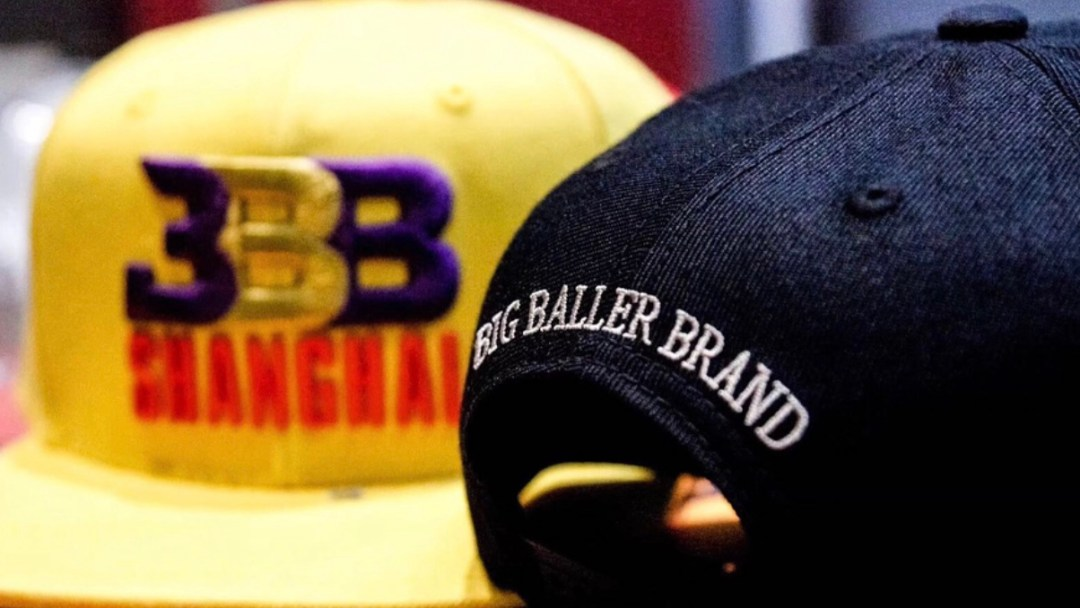 Big Baller Brand Unveils ZO2 Collection At ComplexCon3 8f0e0c0c749