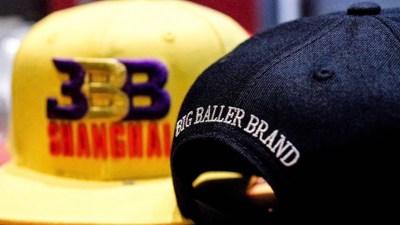 Big Baller Brand Unveils ZO2 Collection At ComplexCon3
