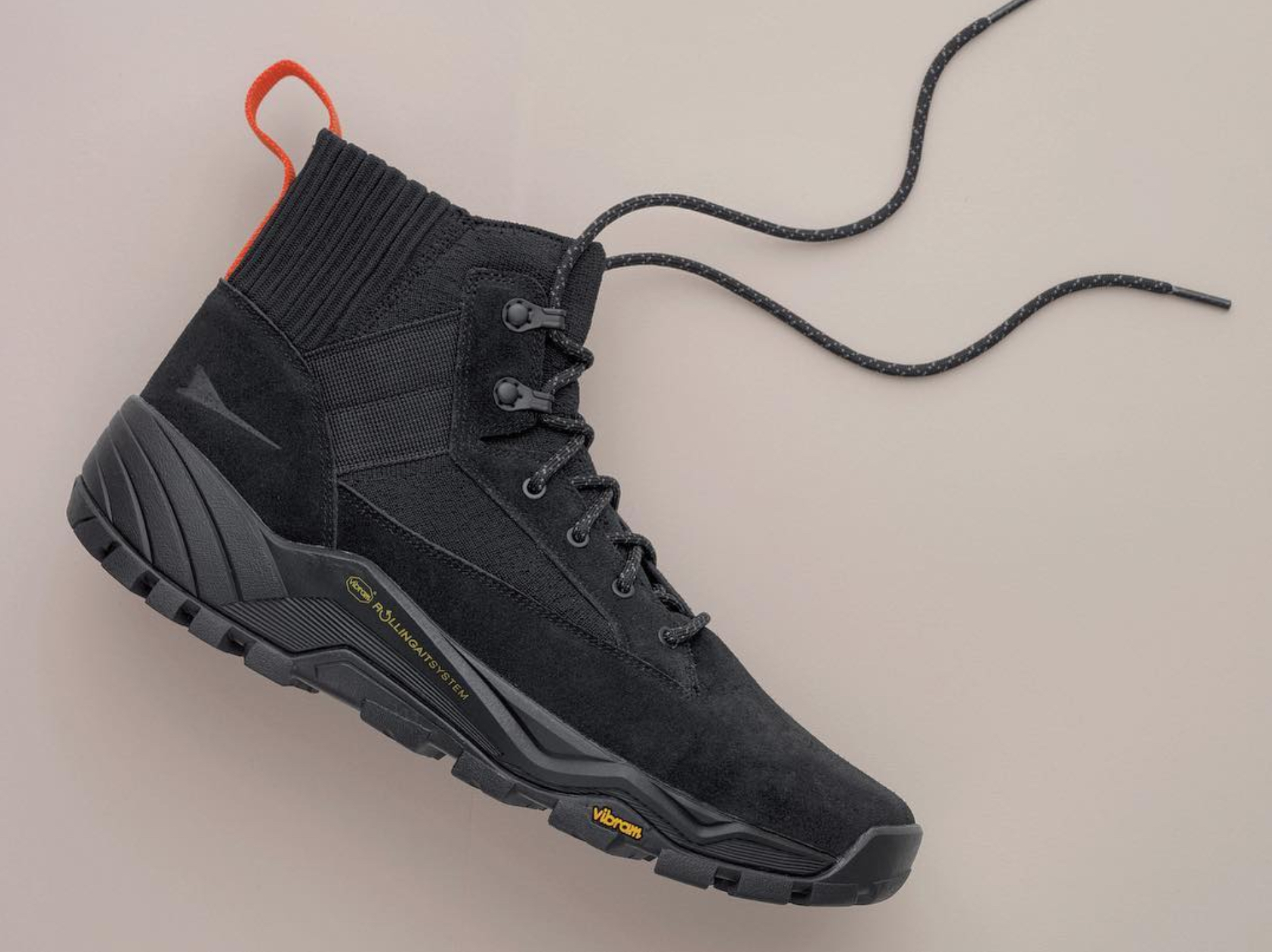 buy popular c2fbb 2ee13 The HALO x Brandblack Bladerunner Boot is Coming Soon, to Europe ...