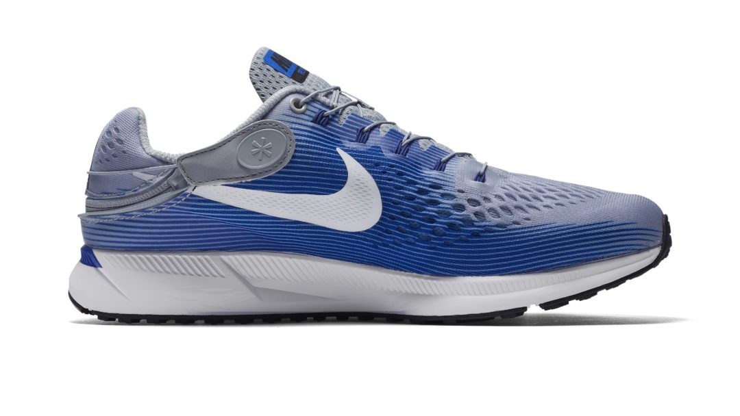 The Nike Air Zoom Pegasus 34 FlyEase Has Arrived - WearTesters 70f1d89b15