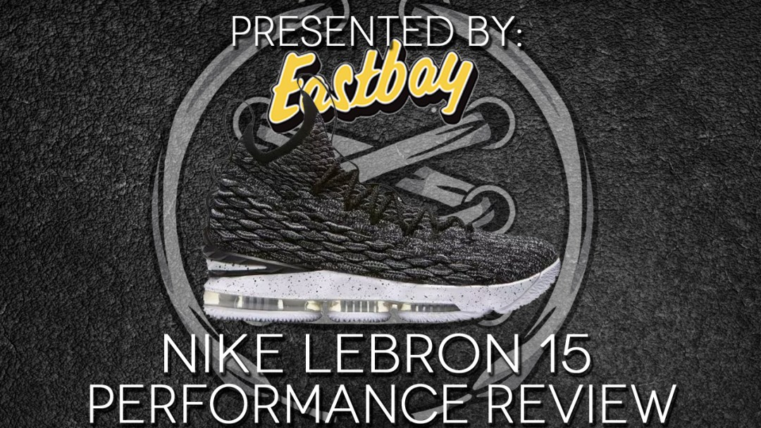 new product 48d6c 4157b nike lebron 15 performance review thumbnail