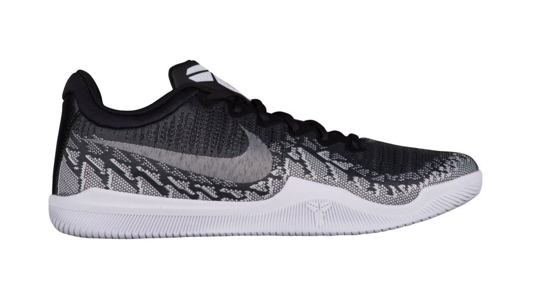 new styles d5d5a 5dfc2 The Nike Mamba Rage is Available Now - WearTesters