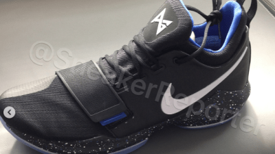 3a23812e5eb 1 Ranked Duke Gets a Special PE of the Nike PG 1