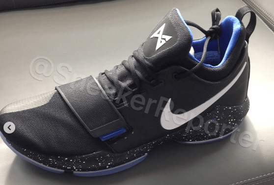 huge selection of ab712 bd68d No. 1 Ranked Duke Gets a Special PE of the Nike PG 1 - WearTesters
