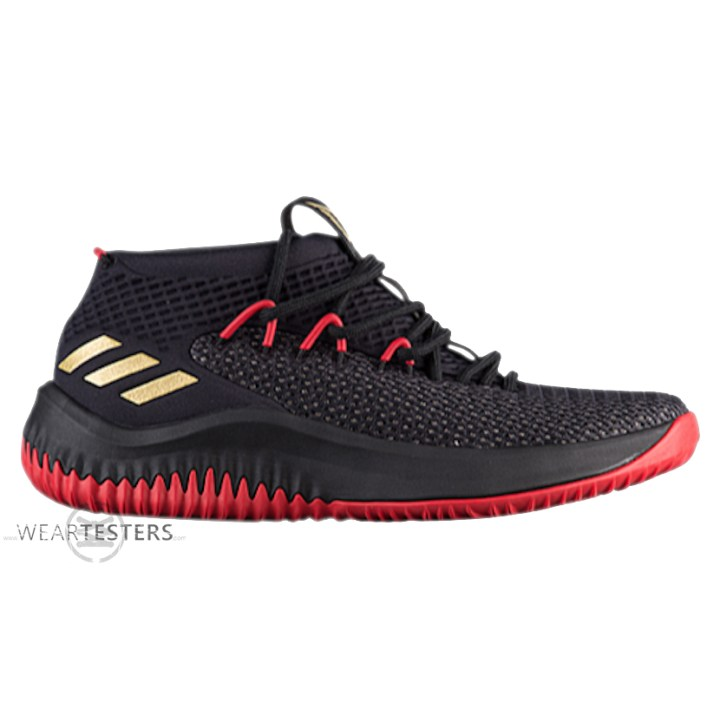new product d5590 5217b adidas Dame 4 Performance Review