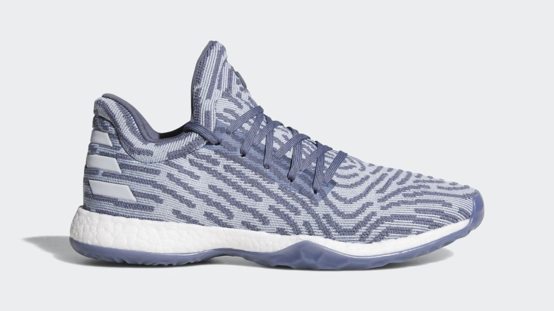 dd0f12dc507 The adidas Harden LS  Raw Steel  Drops in December - WearTesters