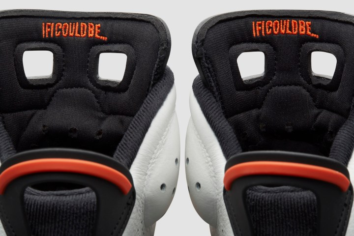 jordan brand gatorade air jordan 6 like mike 3