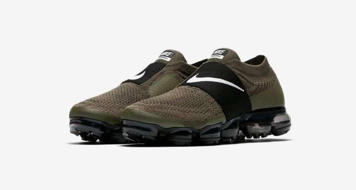 best cheap 50437 4fb94 nike air vapormax flyknit moc cargo khaki 5