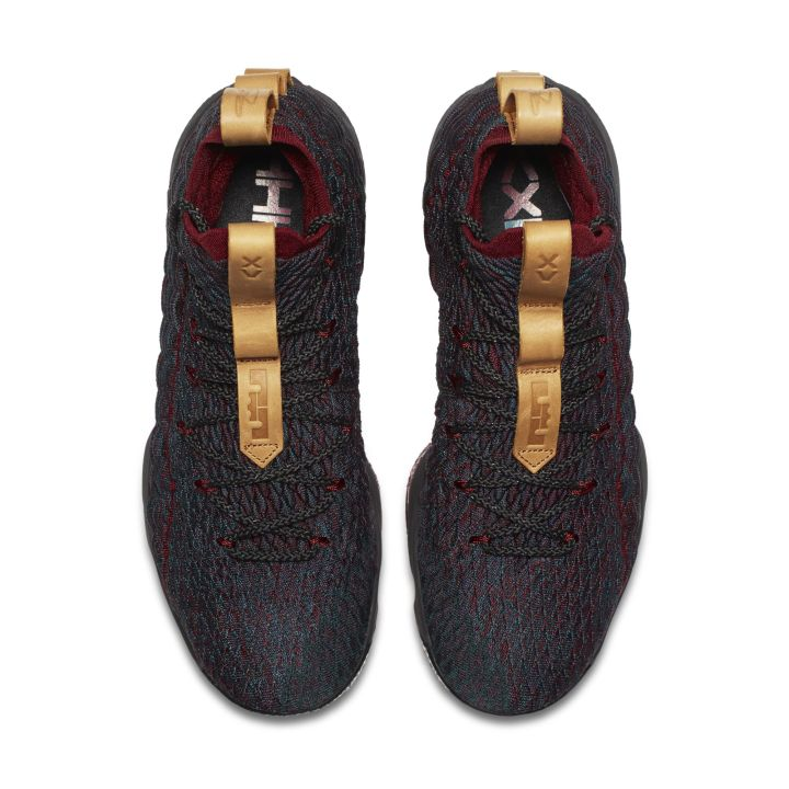 3690116a57b6 The Nike LeBron 15  New Heights  Releases in a Week - WearTesters