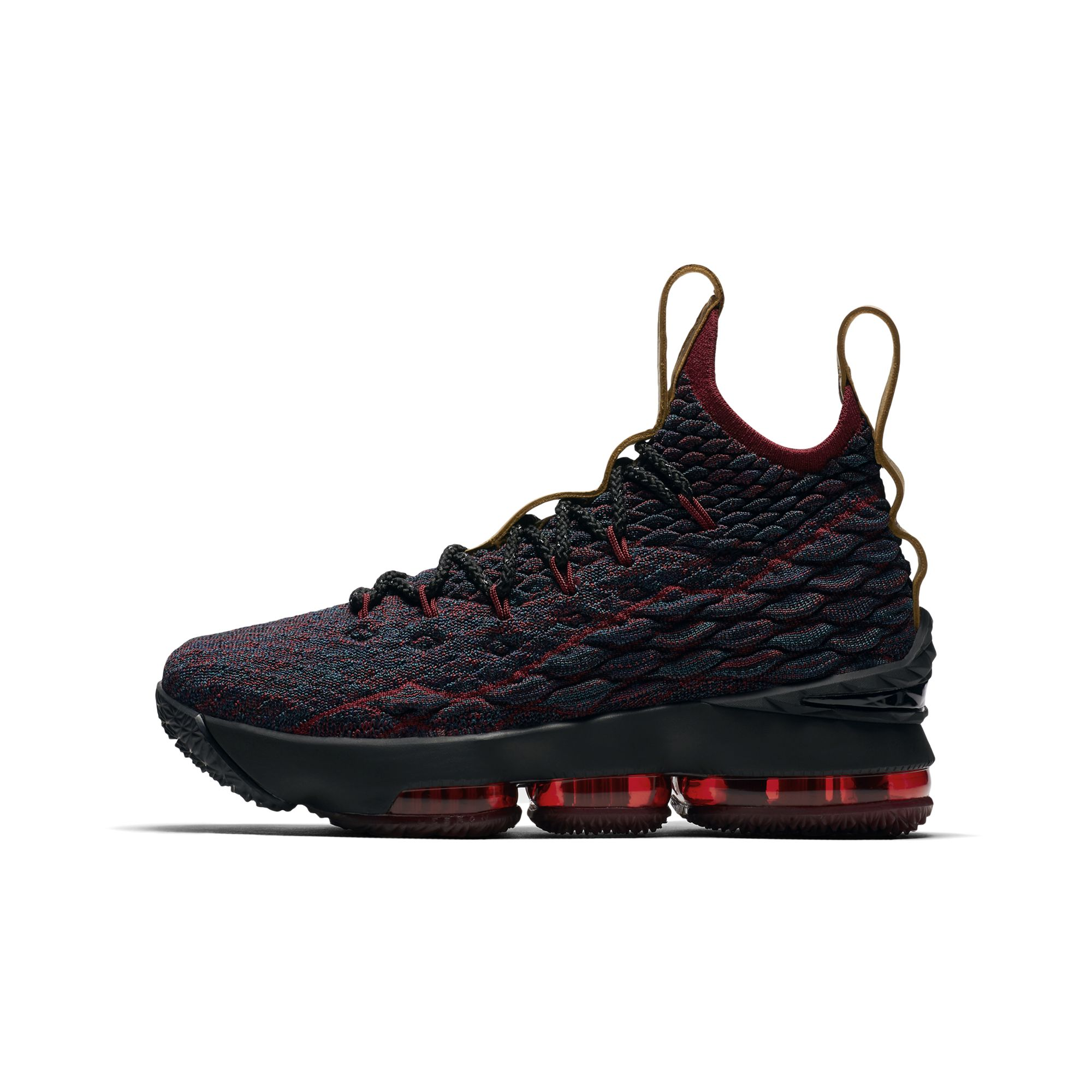 36ede954e08 ... Basketball Shoes in BlackSail the best attitude a0f33  nike lebron 15  new heights kids 2 new concept 58661 c7ea1 ...