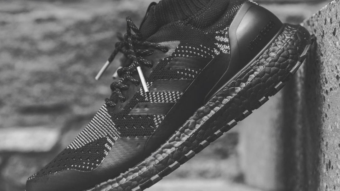 e54571d3f7dfa Ronnie Fieg and nonnative Link for New Ultra Boost Mid - WearTesters