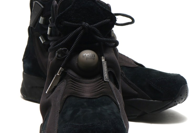 f7add7053b14 Future Has a Blacked Out Reebok Furikaze Coming Soon - WearTesters